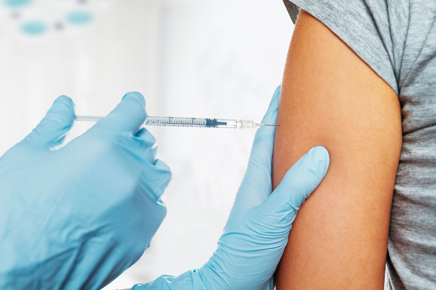 lipotropic injection